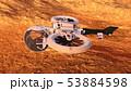 ヘリコプター 53884598