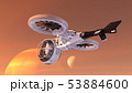 ヘリコプター 53884600