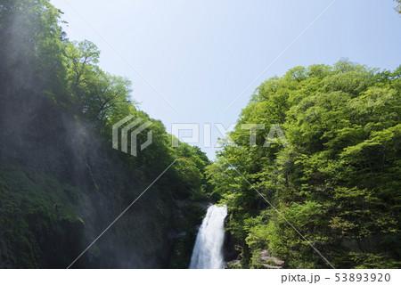 秋保大滝 滝 仙台市 秋保 水 53893920