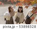 観光 お出かけ 女子旅 イメージ 53898328