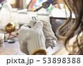 工作 ハンドメイド 手作り イメージ 53898388