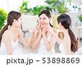 アジア人 アジアン アジア風の写真 53898869