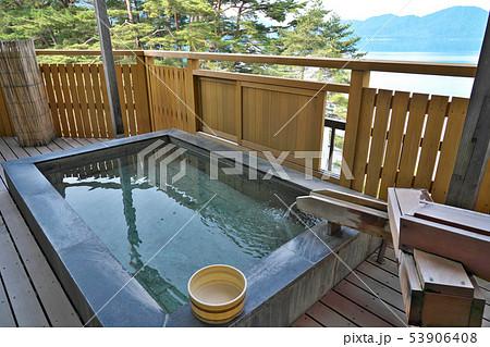 露天風呂イメージ 53906408