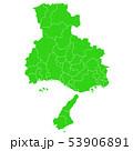 兵庫県地図 53906891