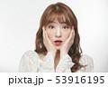 女性 1人 アジア人の写真 53916195