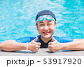 sport senior woman look good happy enjoy  53917920
