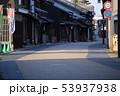 長良川温泉の街並み 53937938