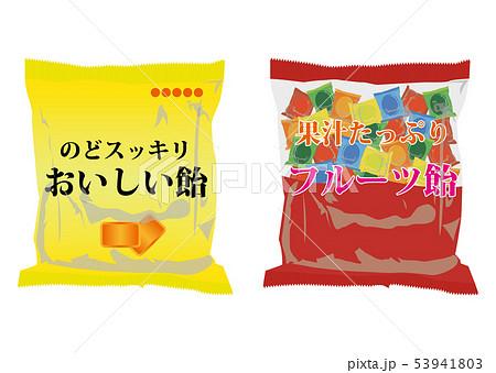 袋飴 53941803