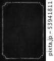 背景-フレーム-黒板-ヴィンテージ 53941811