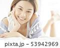 人物 女性 若い女性の写真 53942969