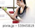 女性 スポーツウェア 53945819