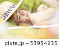女性 女子旅 リゾート 53954935