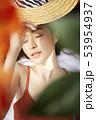 女性 女子旅 リゾート 53954937