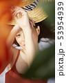 女性 女子旅 リゾート 53954939