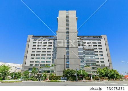 東京出入国在留管理局 53973831