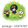 勇者と侍と僧侶(目標達成・クエストクリア) 53974787