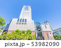 大阪 梅田芸術劇場  53982090