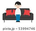 ソファ 53994746