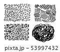 Vector Illustration 53997432
