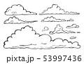 Vector Illustration 53997436