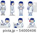 健康診断 セット 54000406
