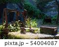 鋸山 石切場跡の遺構 (千葉県) 2019年5月撮影 54004087