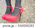 赤い靴 54009283