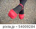 赤い靴 54009284