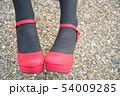 赤い靴 54009285