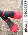 赤い靴 54009286