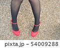 赤い靴 54009288