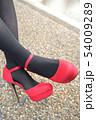 赤い靴 54009289