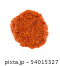 Ajvar or Pindjur Orange Vegetable Spread made from 54015327