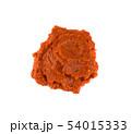 Ajvar or Pindjur Orange Vegetable Spread made from 54015333