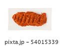 Ajvar or Pindjur Orange Vegetable Spread made from 54015339