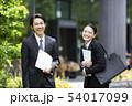 女性 ビジネスウーマン ビジネスの写真 54017099