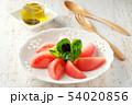 トマトとミックスリーフのサラダ 54020856