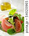 トマトとミックスリーフのサラダ 54020965