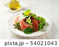 トマトとミックスリーフのサラダ 54021043