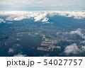 東京湾航空写真 横浜付近(東京・神奈川) 54027757