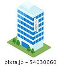 高層ビル 54030660