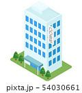 高層ビル 54030661
