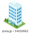 高層ビル 54030662