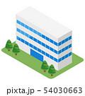 高層ビル 54030663