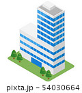 高層ビル 54030664