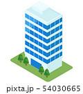 高層ビル 54030665