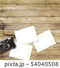 背景-木目-カメラ-写真-ヴィンテージ-フレーム 54040508