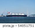 LNG船 54051751