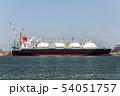 LNG船 54051757