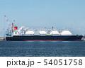 LNG船 54051758